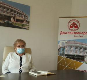 U ČEMU JE TAJNA NEVJEROVATNOG USPJEHA Kako je Srpska od korona virusa SAČUVALA domove za stare