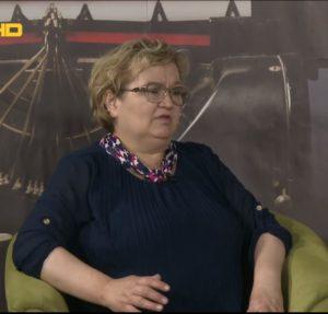 U sred srijede – gost Gordana Lihović